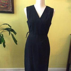 Black Carol Little dress